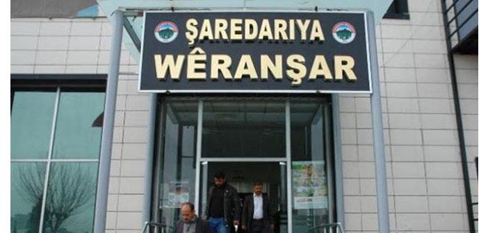 Viranşehir ve Bozova belediyelerine kayyum atandı