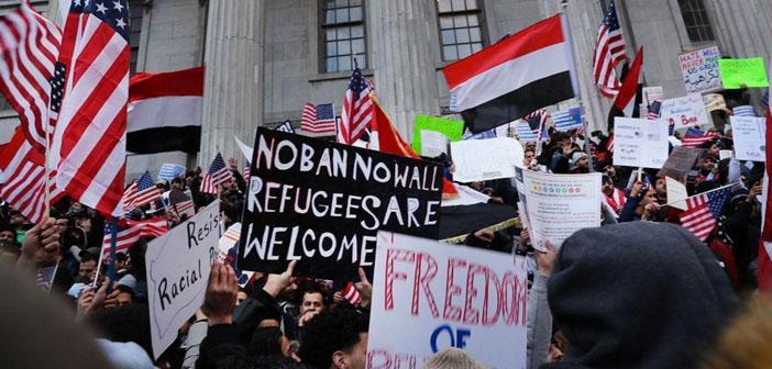 Trump'ın göçmen yasağı Temyiz Mahkemesi'nde