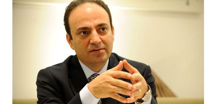 HDP'nin yeni sözcüsü Osman Baydemir