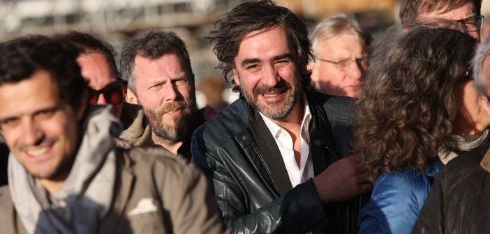 Gazeteci Deniz Yücel'den mektup: Sorgulama ve tutuklama gerekçesi beni hala güldürüyor