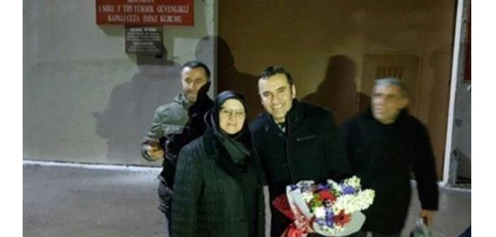 İki gün önce tahliye edilen vekil Ferhat Encü gözaltına alındı