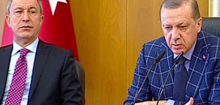 TSK'dan 'Karargah rahatsız' haberiyle ilgili açıklama