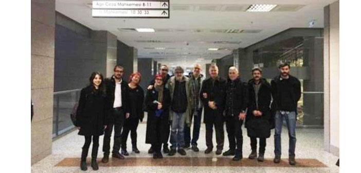 Özgür Gündem davaları: 21 gazeteci bugün sanık sandalyesinde