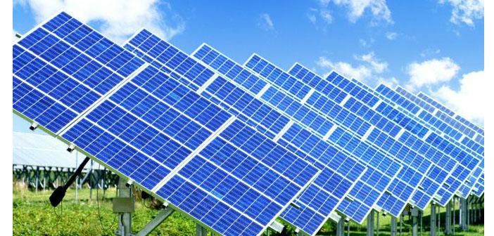 Ermenistan'da güneş santrali dönemi