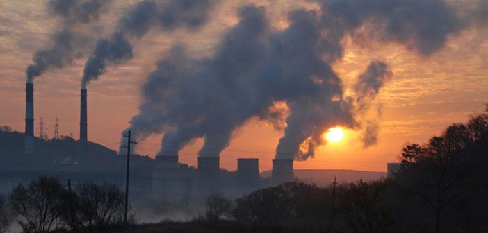 Avrupa'da havası en kirli 10 şehrinden 8'i Türkiye'de