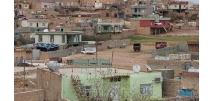 Nusaybin Kuruköy'de ne oluyor?