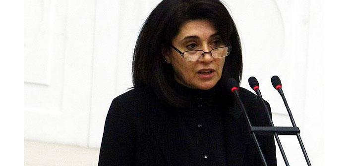 Leyla Zana hakkında 21 yıla kadar hapis istemi