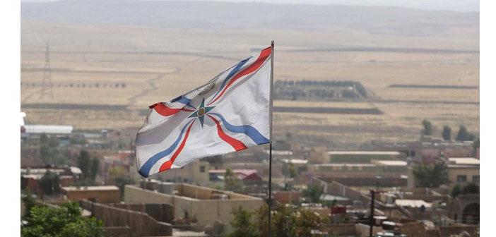 Süryanilerin ve Ezidilerin talebi: Musul'da otonom bölge
