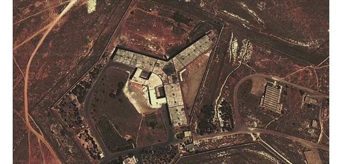 Af Örgütü Suriye'de bağımsız soruşturma istedi