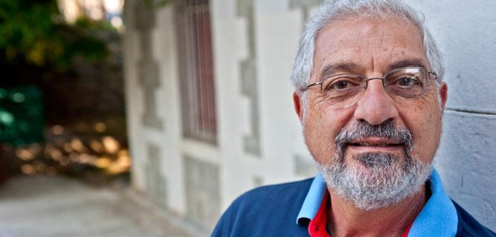 Ronald Grigor Suny Hrant Dink Vakfı'nda