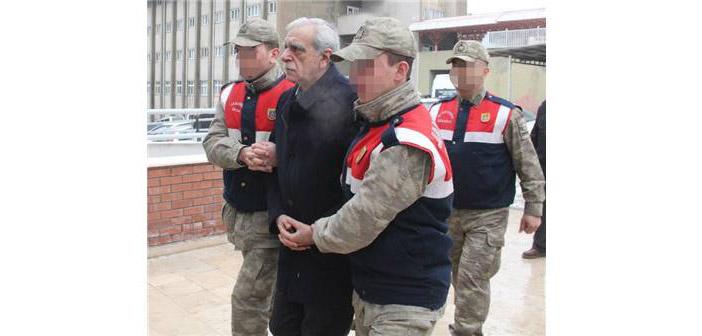Adli Tıp raporu: Ahmet Türk'ün cezaevinde kalmasında sakınca yok