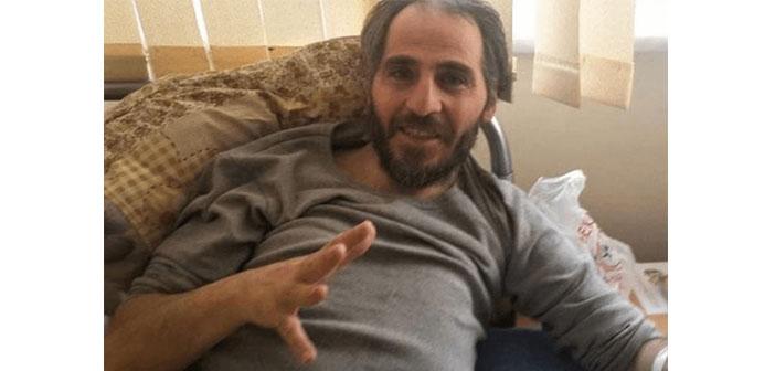 'Yemek getiren' aktivist hayatını kaybetti