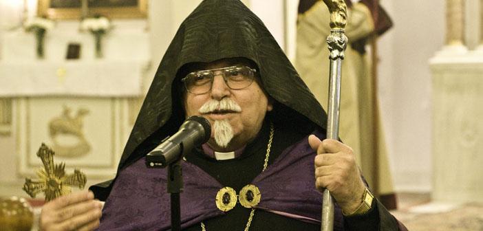 Değabah Bekçiyan'dan Ateşyan'a mektup: 'Patrik genel vekili' tanımını kullanma