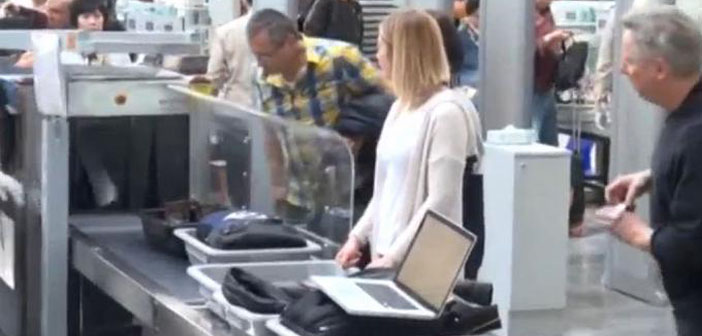 Uçaklarda elektronik cihaz kısıtlaması başladı