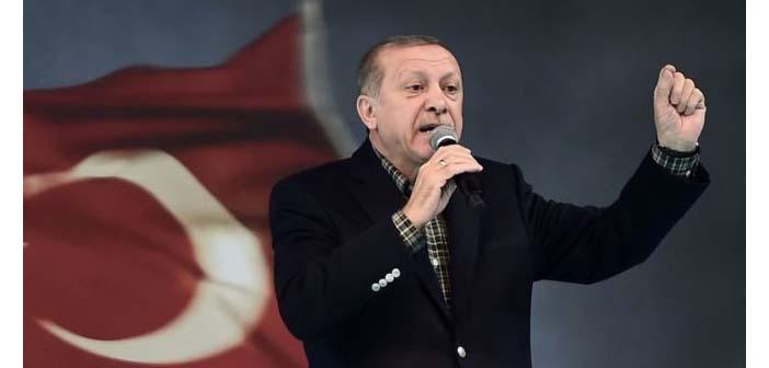 Erdoğan'ın 'Nazi' suçlamasına Almanya siyasilerinden sert tepki