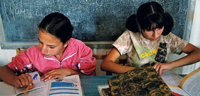 Ermenistan'da çocuklar eve gidebilecek mi?