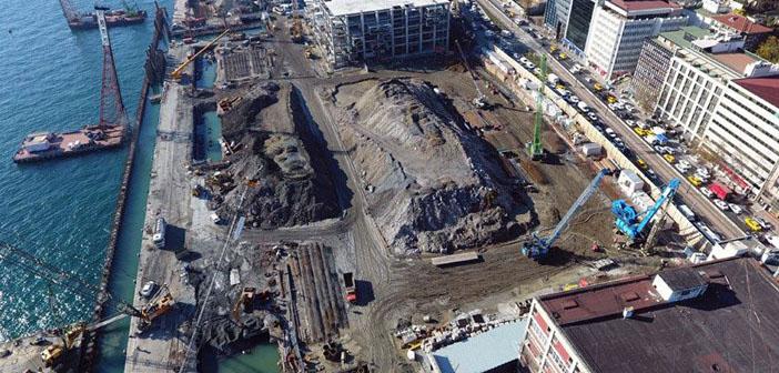 Galataport'ta başka bir dönüşüm mümkün müydü?