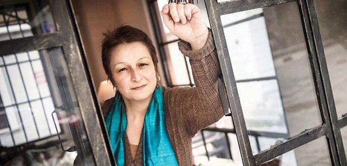 Tutuklu akademisyen İştar Gözaydın için 300 meslektaşından çağrı