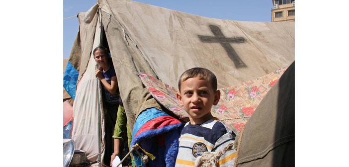 """We believe that Trump will support Christian autonomous region in Iraq"""