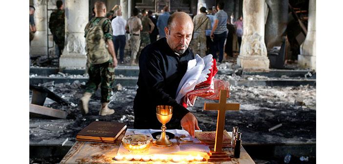 Irak'ta azınlıklar özerklik için harekete geçti