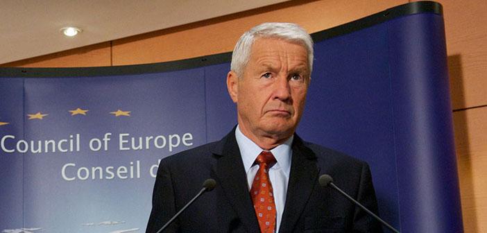 Avrupa Konseyi Sekreteri: Gerilimin yükselmesine izin veremeyiz
