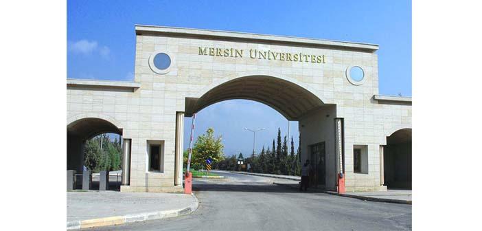Mersin Üniversitesi iki 'barış imzacısı' akademisyenin üniversiteyle ilişiğini kesti