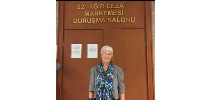 Özgür Gündem davaları: Nadire Mater ve Yıldırım Türker'e hapis cezası