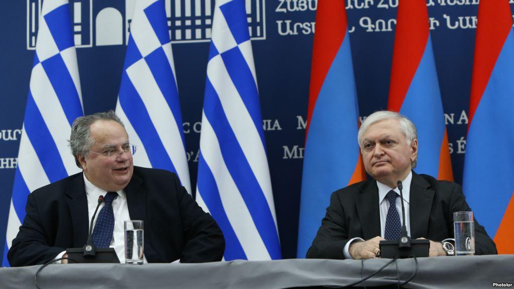 Nalbandyan: Türkiye siyasetimiz aynı