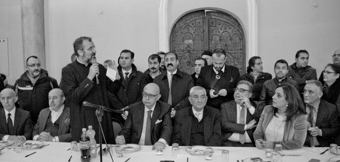 Eçmiadzin bildirisinin satır araları
