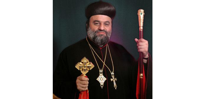 Süryani Kilisesi'ndeki tartışmalara Kutsal Sinod'dan son nokta