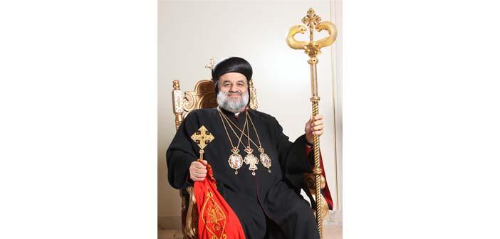Süryani Ortodoks Kilisesi'nde tartışma büyüyor