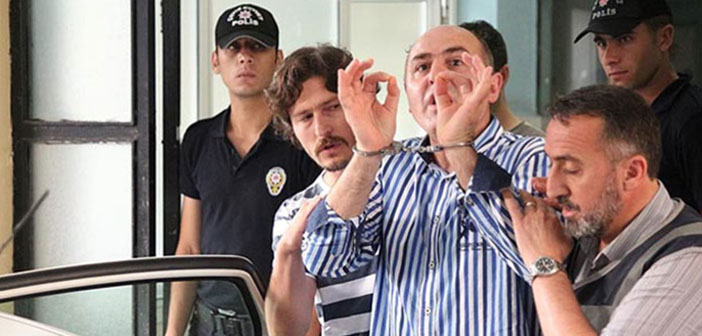 Dink case: Yılmazer left his defence incomplete