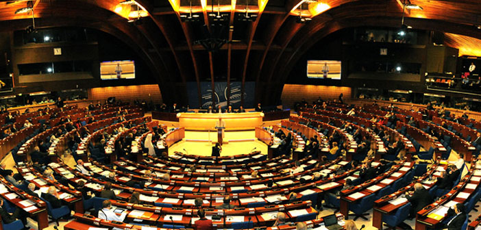 Turkey decision of PACE: political monitoring after 13 years