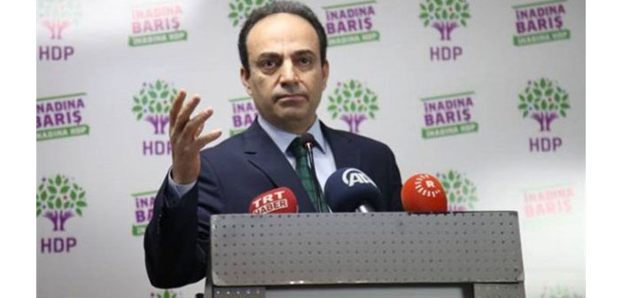 Baydemir: this picture increased our hope