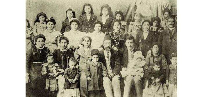 Gordlevskiy'nin kaleminden 1915 cehenneminde Bitlis ve Muş
