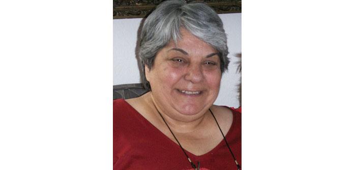 Bu dünyada İstanbullu Brenda Başar da yaşadı