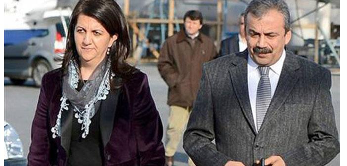 HDP'den Adalet Bakanı'yla görüşme sonrası açıklama