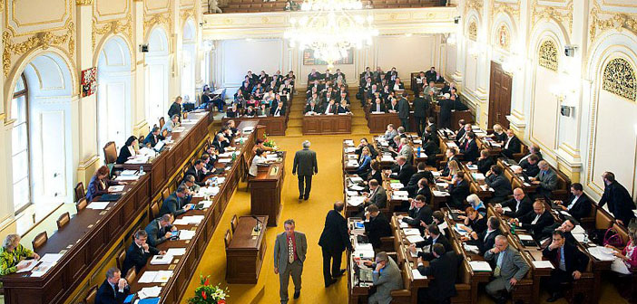 Parliament of Czech Republic recognizes Armenian Genocide