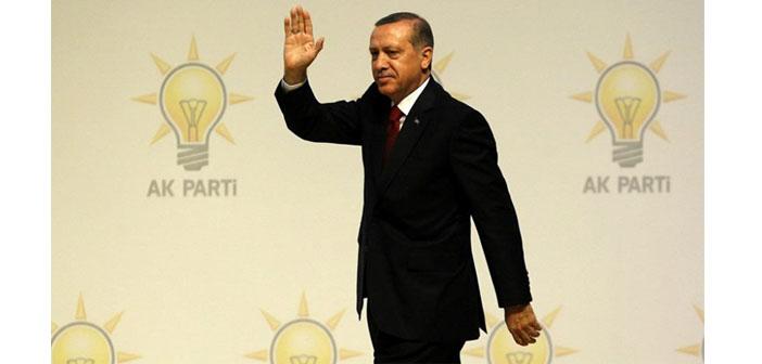 Erdoğan bugün AKP'ye üye oluyor, Kongre 21 Mayıs'ta