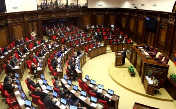 Four minority groups to be represented in Armenian parliament