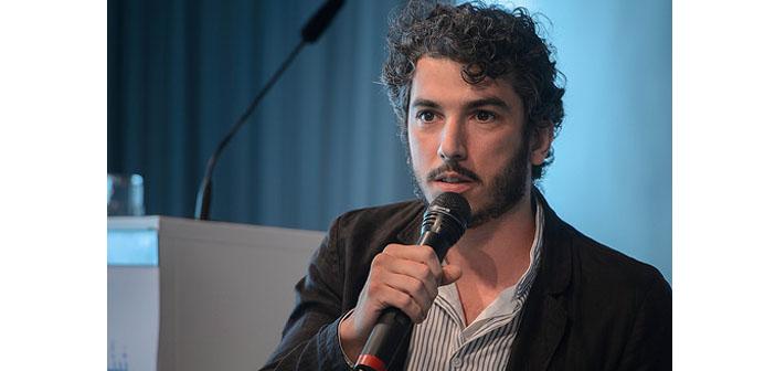 Gözaltındaki gazeteci Del Grande sınırdışı edildi