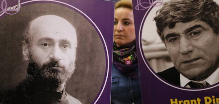 HDP: we share 102-year suffering and mourning