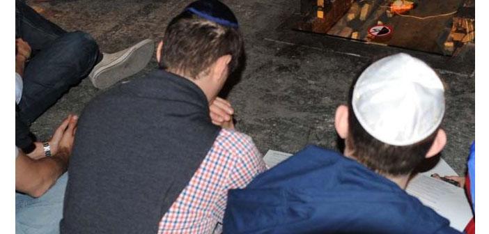 İsveç'te tehditlere dayanamayan Yahudi toplum derneği kapandı