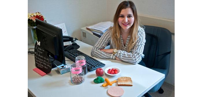 Çağımızın hastalığı obeziteye karşı dengeli beslenme ve hareketlilik şart