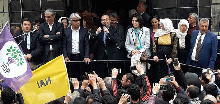 Mithat Sancar: Acılara rağmen siyasi bir bahar havası var