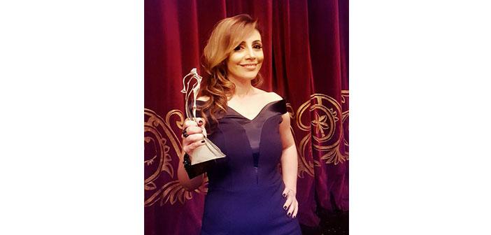Sibil'e Ermenistan'dan ödül