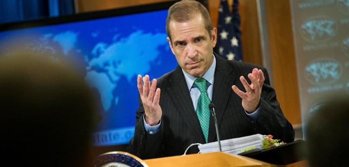 ABD: Türkiye'nin hava harekatı koalisyon tarafından onaylanmıyor