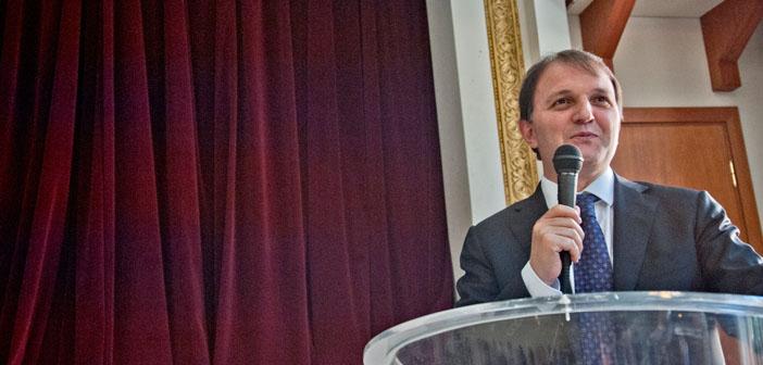 Adnan Ertem: '36 beyannamesi güvencedir