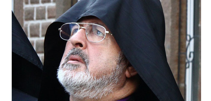 Aram Ateşyan resigns