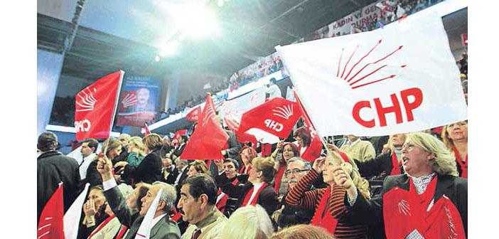 CHP'nin halleri: Ana muhalefet partisi muhalefeti dizginler mi?